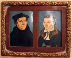 Jan 29 - Martin Luther's Wife