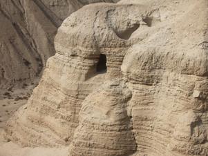 June 1 The Dead Sea Scrolls