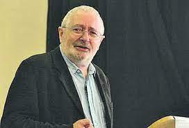 Apr 21 Eagleton v Dawkins - Dwight H Terry Lectures