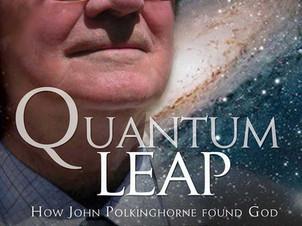 June 6 John Polkinghorne - Science & Religion