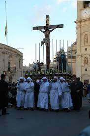 Apr 2 Good Friday - the True Cross and the Shroud