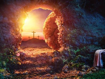 Apr 4 Easter Sunday