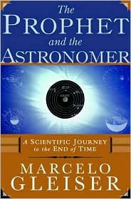 July 21 Marcelo Glasier - Wonder and Cosmology