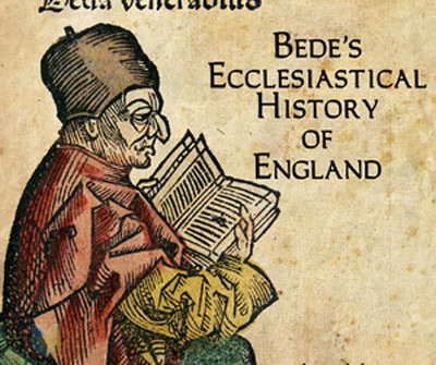 Sep 24 The Venerable Bede