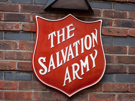 Mar 28 AshBarrell Jimmie and the US Salvation Army