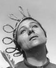 Apr 29 The Visions of Joan of Arc