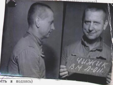 June 23 Walter Ciszek - With God in Russia