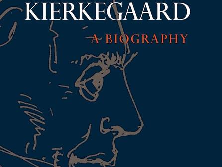 Aug 8 Soren Kierkegaard's Leap of Faith