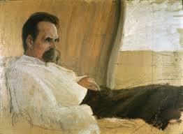 Aug 26 Nietzsche and the 'murder' of God