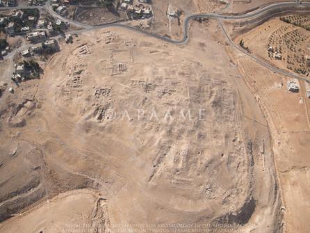 Aug 19 The Moabite Stone & the Exodus