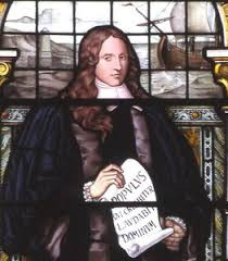 Mar 13 Rev John Harvard and his university