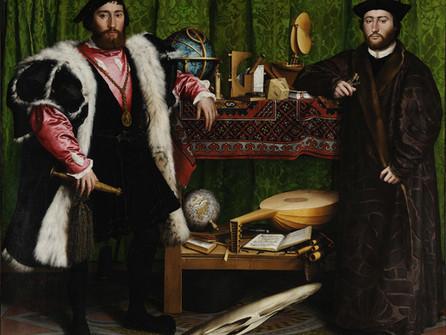 Mar 30  Thomas Cranmer and the English Reformation