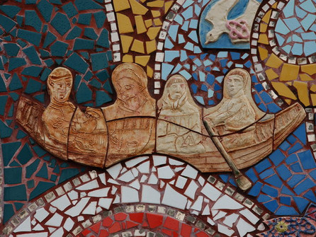 May 16 Did Brendan discover N. America 1000 years before Columbus?