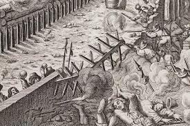 Mar 19 The Worlds Bloodiest Civil War - Taiping