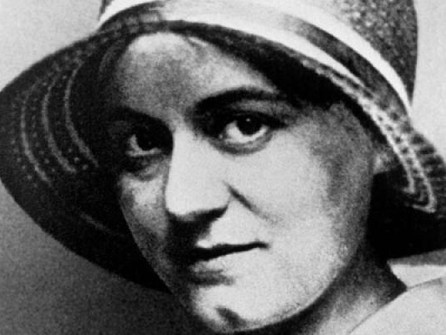 Aug 2 Edith Stein