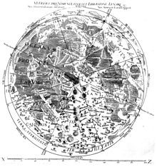 Apr 17 The Priest who Mapped the Moon