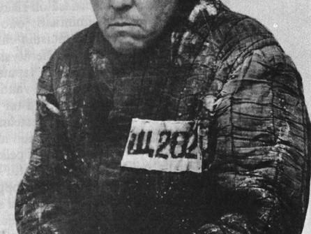 July 7 Alexander Solzhenitsyn Repenting in the Gulag