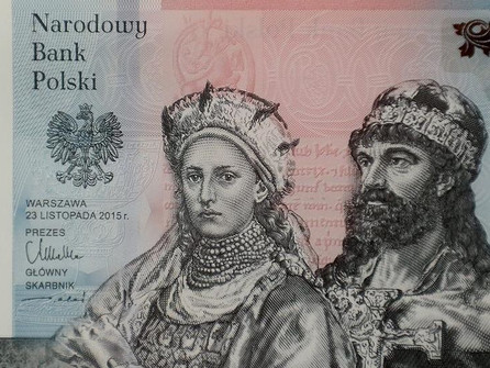 Apr 14 The Founding of Poland