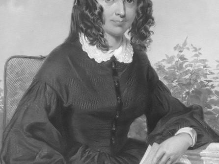 June 29 Poet of the Spirit - Elizabeth Barret Browning