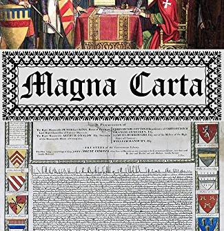 June 15 Archbishop Stephen Langton and Magna Carta