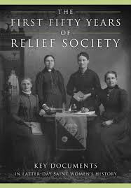 Mar 17 The Mormon Relief Society