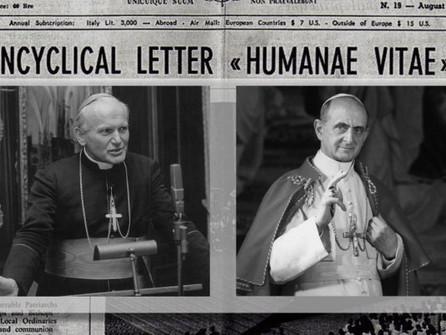 July 29 Humane Vitae - Prophetic or Overreach?