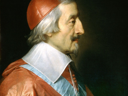 July 10 Cardinal Richelieu and the French Academy