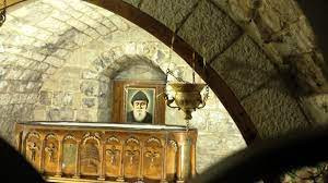 Feb 15  A Hermit from Lebanon brings faiths together