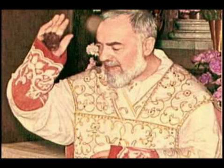 July 26 Padre Pio