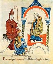 Jan 28 - Excommunicating an Emperor