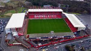 Apr 25 Barnsley FC & Muscular Christianity