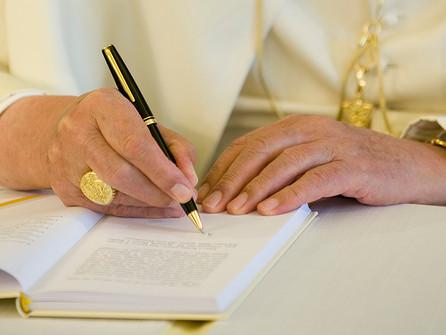 Apr 9 Encyclicals