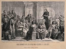 Feb 19 A Copernican Revolution