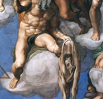 Mar 6 Michelangelo