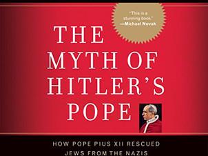 June 3 Hitler's Pope?