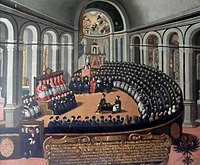 JAN 18 - Council of Trent and the counter-reformation