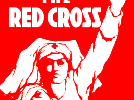 Mar 16 Founding of the Red Cross