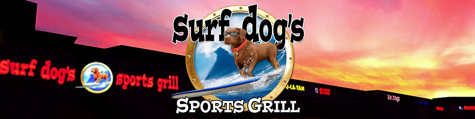 Surf Dog's Sports Grill