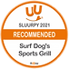 Sluurpy Recommends Surf Dog's Sports Gri