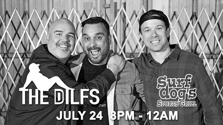 The DILFs at Surf Dog's Sports Grill.jpg