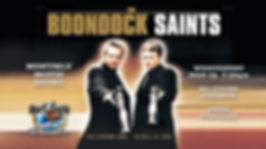 Boondock Saints at Surf Dog's Sports Grill