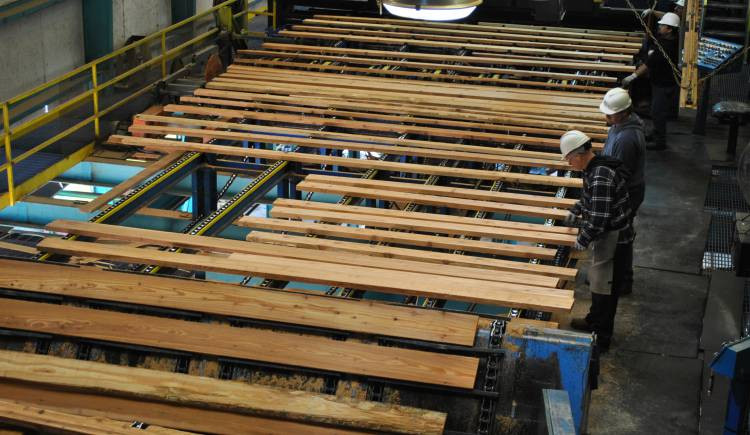 7 Benefits of Using FSC® Certified Wood Products in Construction