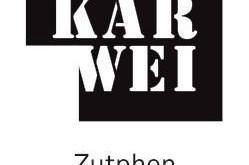 Karwei Zutphen doneert helft van schilderspullen voor project Tunnelkunst.