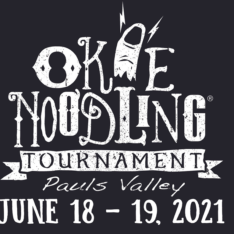 Okie Noodling Tournament