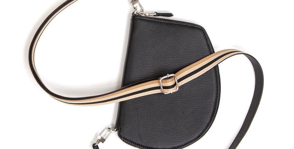 Pochette organisée - Pocket Maxi - Cuir classique Skin