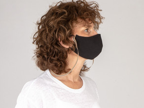 Gardez votre Pocket masque toujours à portée de main...