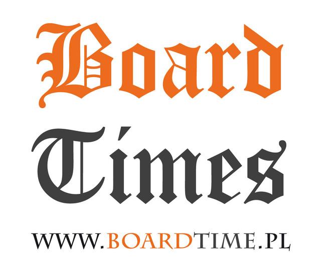 Patronat Board Times