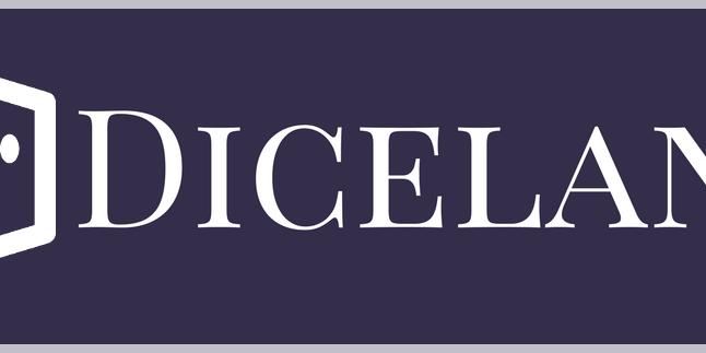 Pierwsze wrażenia i patronat Diceland