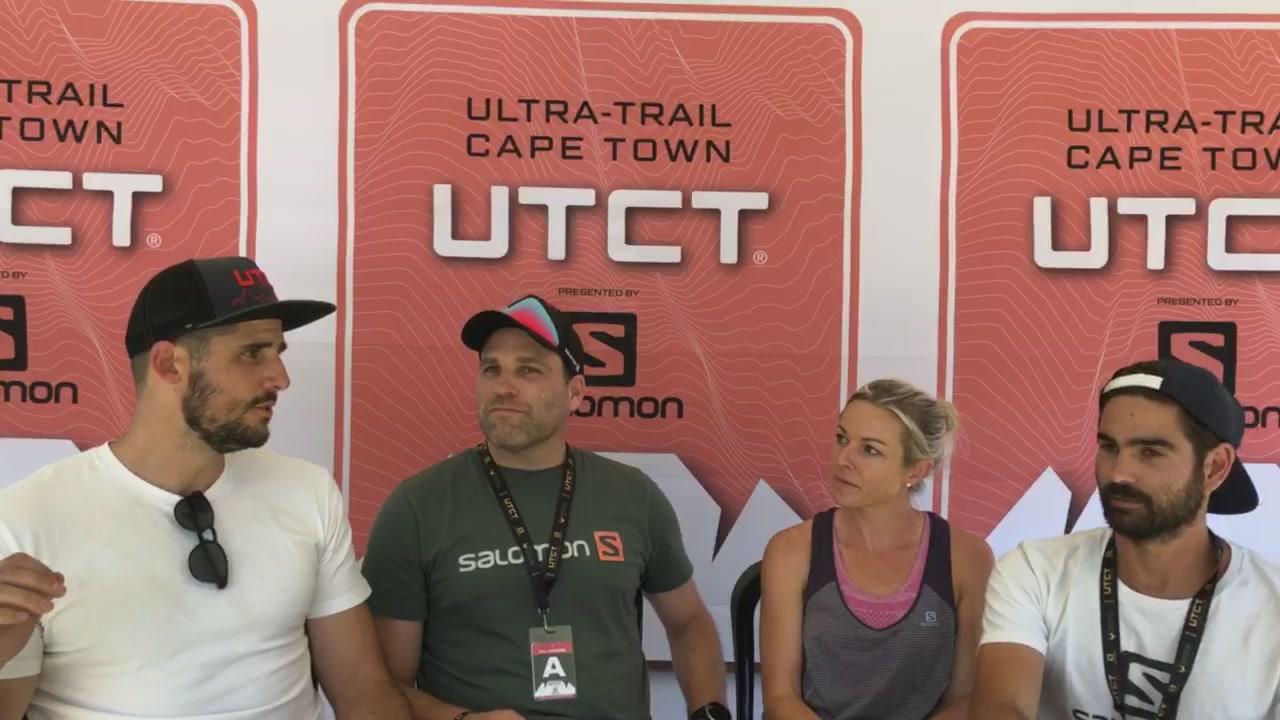 UTCT 2018 Build Up Show