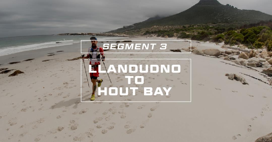 Segment 3 | Llandudno to Hout Bay